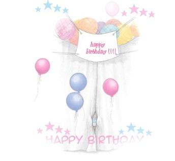 Happy Birthday Myspace Comments