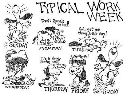 Days - Week Myspace Comments