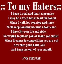 About Me Myspace Comments