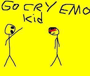 Emo Myspace Comments