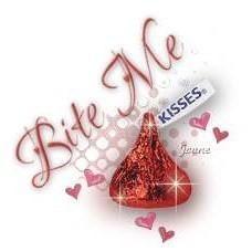 Kisses Myspace Comments